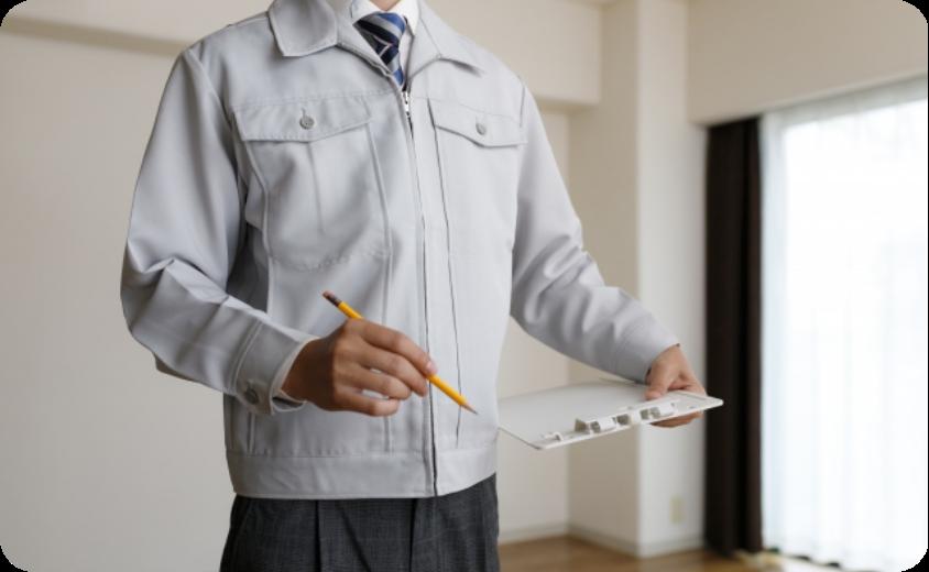 耐震診断はどんなふうにするの?